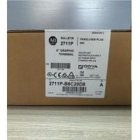 Buy cheap 2711P-B6C20D8 Allen Bradley PV Plus 6 600 Color Key Touch Terminal Brand new Fast delivery from wholesalers