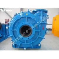 Buy cheap 10/8F-AHR Rubber Lined Slurry Pump from wholesalers