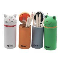 Buy cheap SRH#1200 Cartoon silicone pencil case silicone pen case from wholesalers
