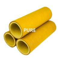 Buy cheap PBO Heat Resistant Felt Roller from wholesalers