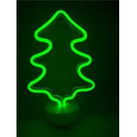 Buy cheap Christmas tree neon light from wholesalers
