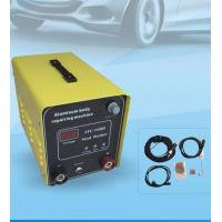 Buy cheap Aluminum Car Body Repair Machine STC-1600S from wholesalers