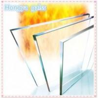 China Laminated cuttable fire proof glass 12mm tempered laminated glass price on sale