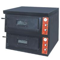 Buy cheap Ovens Electric Conveyor Pizza Oven DR-2-4 from wholesalers