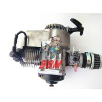 Buy cheap Engine for Pocket Bike 49cc from wholesalers
