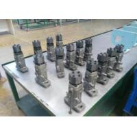 Buy cheap Fuel Pump Spare parts from wholesalers