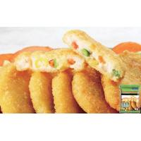 Buy cheap Golden vegetable fish from wholesalers