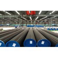 Buy cheap pipeline and fluid seamless pipe from wholesalers