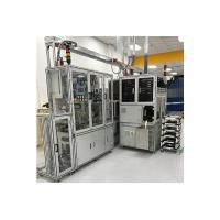 Buy cheap Temperature sensor automatic production line from wholesalers