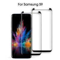 Buy cheap S9/S9+ 3D Tempered Glass from wholesalers