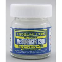 Buy cheap Mr.Surfacer 1200 - 40ml - Gunze from wholesalers