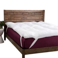 Buy cheap Premium Quilted Adult Wateproof Hypoallergenic Mattress Pad/topper from wholesalers