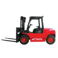 Buy cheap K-6.0t IC Forklift from wholesalers