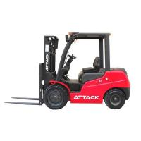 Buy cheap K-2.0t Ic Forklift from wholesalers