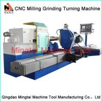 Buy cheap CNC Milling Lathe Machine from wholesalers