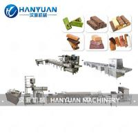 Buy cheap Food Production Line HY-EBL / B line energy bars from wholesalers