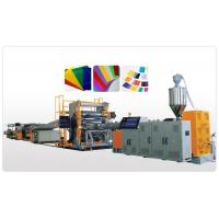 Buy cheap Plastic Sheet&Board Production Line from wholesalers