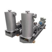Buy cheap MC multistage centrifugal pump from wholesalers