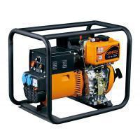 Buy cheap DuroMax XP5500E 5500-Watt 7.5-Hp 36.6-Amp Portable Electric Start Gas Powered Generator from wholesalers