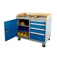 Buy cheap Mobile Cabinet Workbench from wholesalers