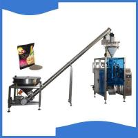 Buy cheap Powder pouch packing machine for coffee milk spice flour powder from wholesalers