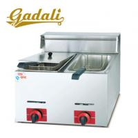 Wholesale Table Top French Fries Potato Chip Gas Fryer For Sale from china suppliers