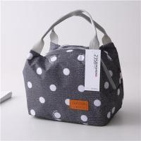 Wholesale High Quality Fashion Wave Spot Warming Bag from china suppliers