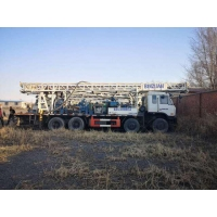 Buy cheap BCZ400 truck mounted water well drilling rig from wholesalers