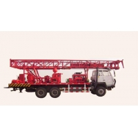 Buy cheap 600m truck-mounted water well drilling rig from wholesalers
