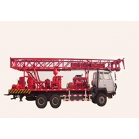 Buy cheap SPCC-600TTH Drilling Rig from wholesalers