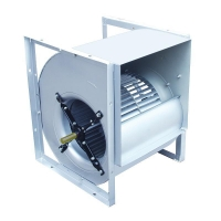 Buy cheap 220v small airfoil forward curved centrifugal fan from wholesalers