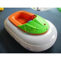 Buy cheap Water Pool Electric Motor Bumper Boat from wholesalers