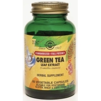 Buy cheap Green Tea Leaf Extract 500 mg (Standardized Full Potency) from wholesalers