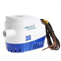 Buy cheap Diaphragm Pumps Sailflo 600GPH Automatic Bilge Pump from wholesalers