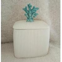 Buy cheap Ceramic Cookie Candy Storage Jar For Wholesale from wholesalers