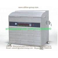 Buy cheap LC-ZB4060 flexographic plate making machine polymer resin flexo plate auxiliary from wholesalers