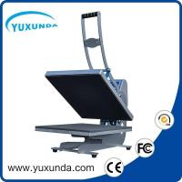Wholesale YXD-HCS405 magnetic t-shirt plain heat press machine from china suppliers