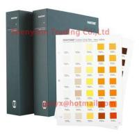 Buy cheap Pantone TCX Fashion Home Interiors Cotton Chip Set FHIC400 from wholesalers