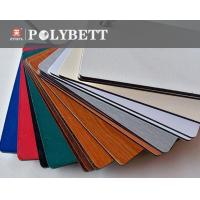 Buy cheap High Pressure Laminate Lijie Brand Formica HPL Solid Color High from wholesalers