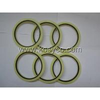 Buy cheap Hydraulic Seal Buffer Seal HBY from wholesalers