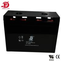 Buy cheap 2v 1000ah lead acid solar battery from wholesalers