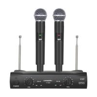 Buy cheap VHF wireless mic V-3000 from wholesalers