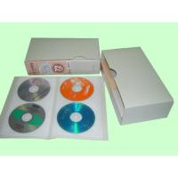 Buy cheap Description of product:CD-R-DVD CASE Model: Add the date:2004-8-21 from wholesalers