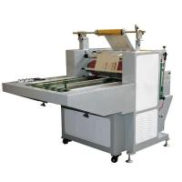 Buy cheap Semi-automatic Hot Stamping machine from wholesalers