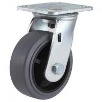Wholesale Conductive Artificial Rubber Wheel Caster from china suppliers