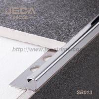 Buy cheap Curved Tile Edging Trim from wholesalers