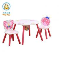 Buy cheap Children Furniture Table&Chair Set from wholesalers