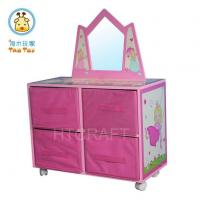 Buy cheap Children Furniture Dressing Table from wholesalers