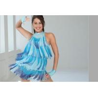 Buy cheap Latin Fringe dress from wholesalers