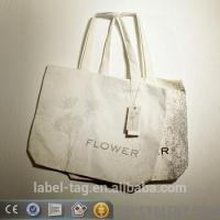 Buy cheap Custom one shop design produced private brand boutique garment package accessories from wholesalers